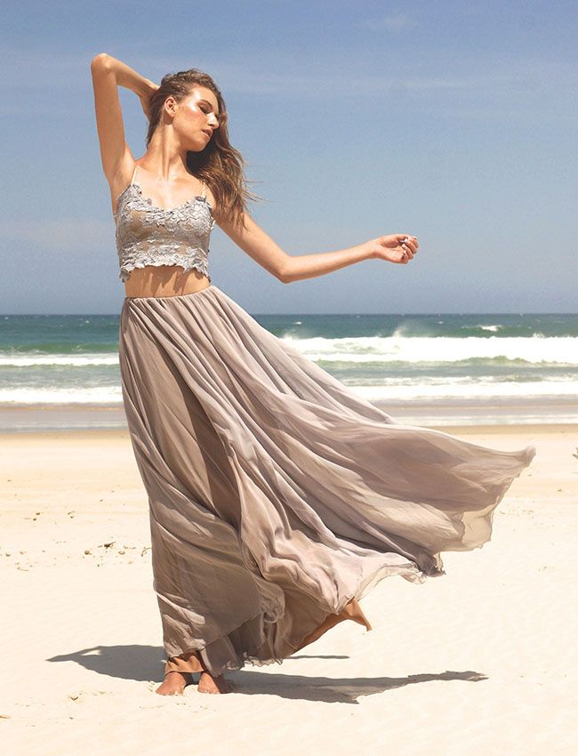 Bohemian Bridesmaid Dresses from For the Love of Grace  97eae31d22b8