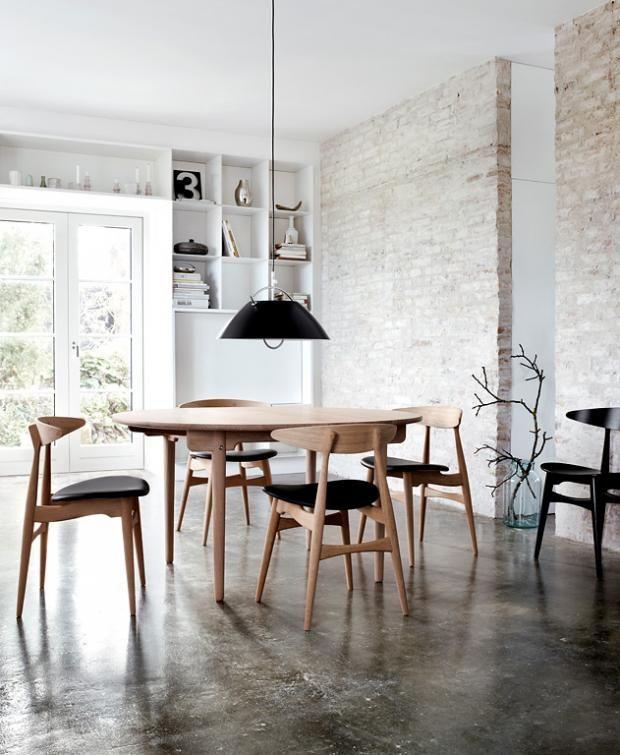 Ein Tisch, Vier Stühle U2013 Fertig Ist Der Essplatz? Nicht Ganz. Wir Verraten  15 Tricks, Wie Ihr Esstisch Im Handumdrehen Zum Gemütlichen Mittelpunkt Der.