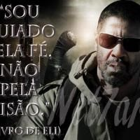 Frases Do Filme O Livro De Eli The Book Of Eli Cine Pipoca