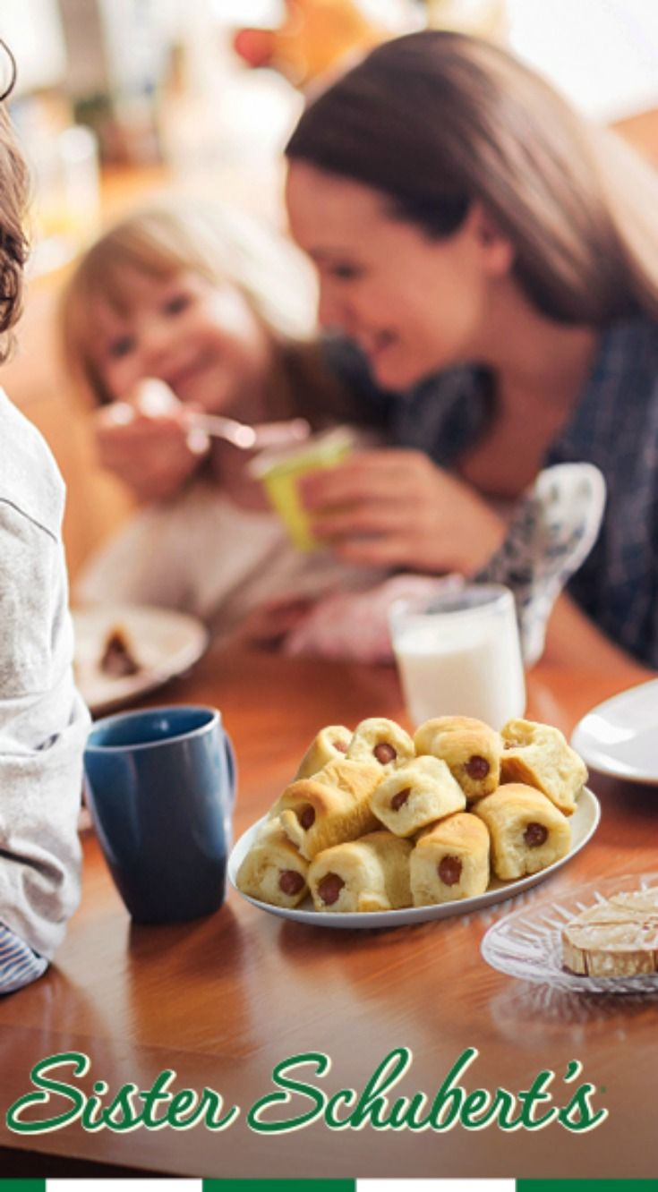 Cozy Up At Home With The Family On Columbus Day With Our Warm Sausage Wrap Rolls Sausage Rolls