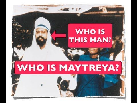 `maitreya` Worldwide Religious Deception Exposed | Biblical Times #NWO