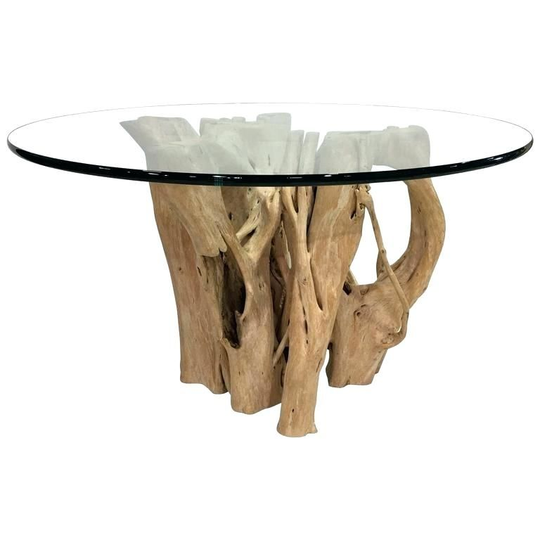 Cypress Tree Trunk Dining Table By For Sale Uk Id F With Images