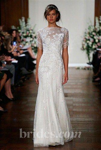 Trend Elegant Victorian Inspired Wedding Dresses John Aquino