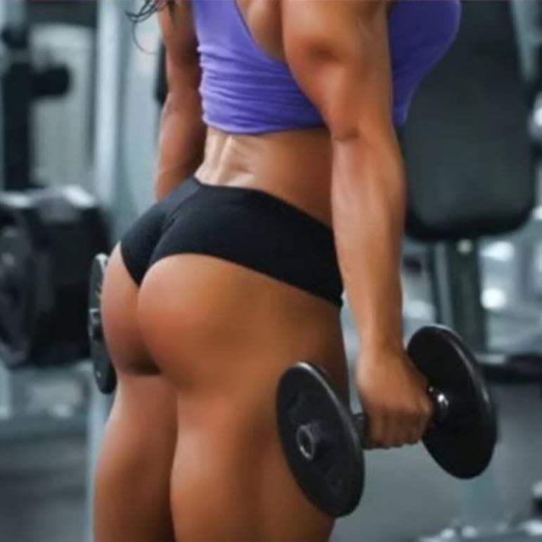 Hot Women/'s Sports Shorts Athletic Gym Workout Fitness Yoga Leggings Briefs US