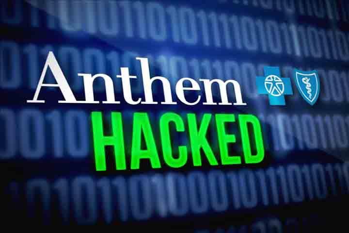 Anthem Hack: Health Care Records Make Fertile Field For ...