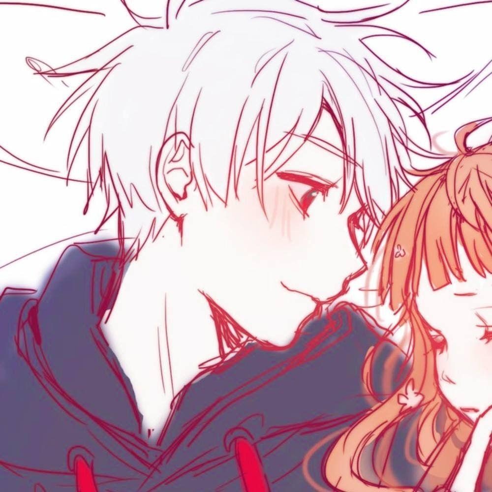 M A T C H 12 Casal Anime Fotos De Casais Anime