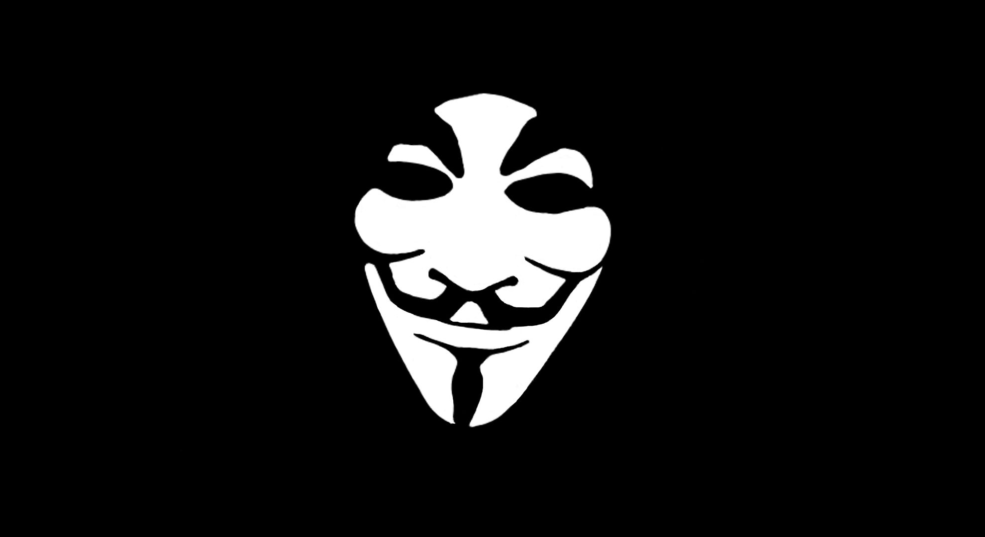 Anonymous Wallpaper Hd Collection For Free Download Hd