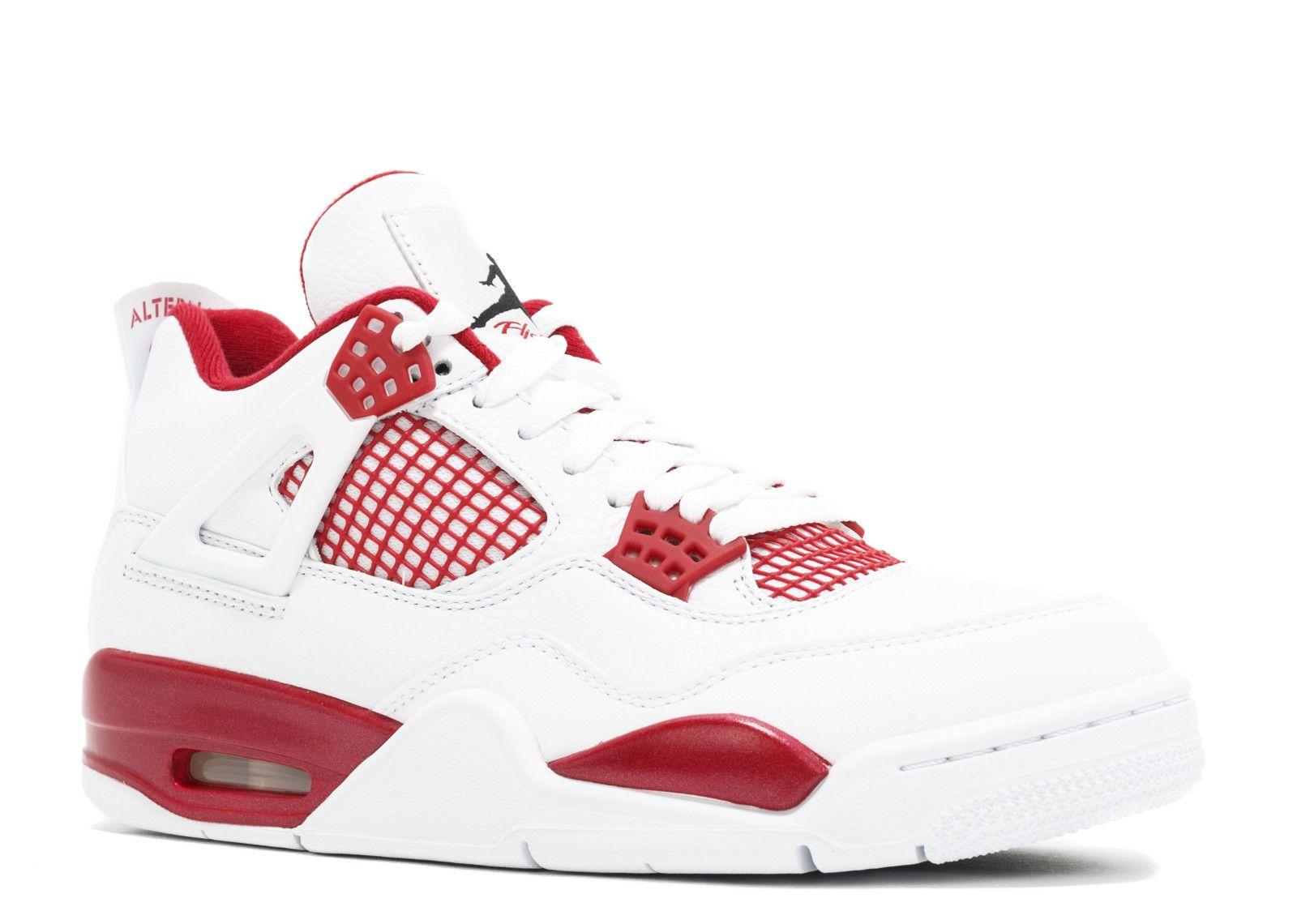 Air Jordan 4 Retro 'Alternate 89' - Air