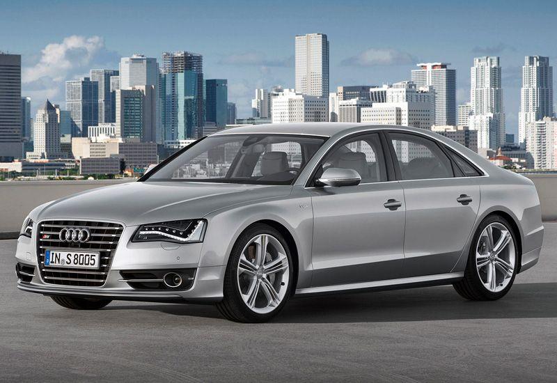 2012 Audi S8 Luxury Cars Audi Audi Sports Car Sedan Cars
