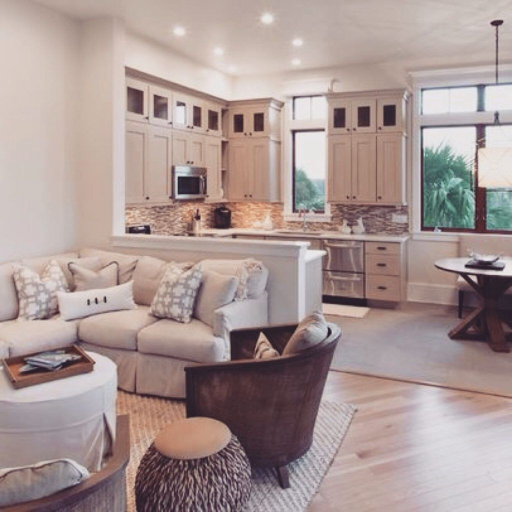 20 Brilliant Living Room Design Ideas For Small Spaces Small Apartment Living Small Living Rooms Small Apartment Decorating Living Room