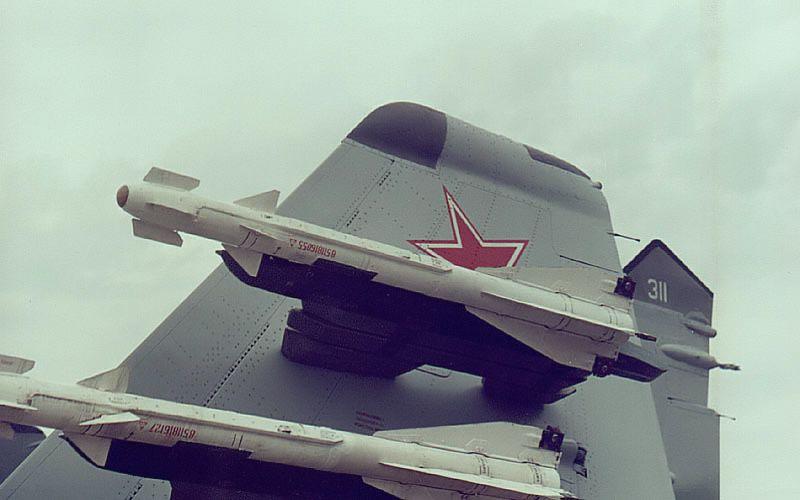 Resultado de imagen para R-60 AAM