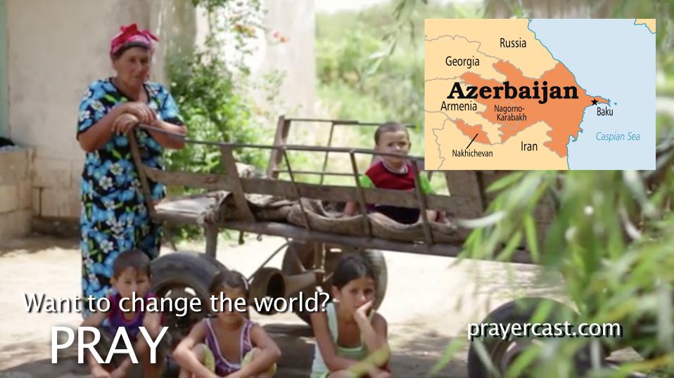 Pray For Azerbaijan With This Short Video Http Www Prayercast Com Azerbaijan Html Pray For God S Love To Be Proclaimed In The Doze Azerbaijan Pray Armenia
