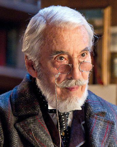 Armando Dippet Headmaster Hogwarts Hogwarts Famous Men People