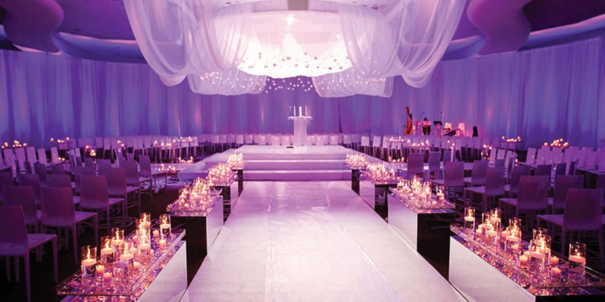 Fontainebleau Miami Beach Weddings Get Prices For Wedding Venues In Fl