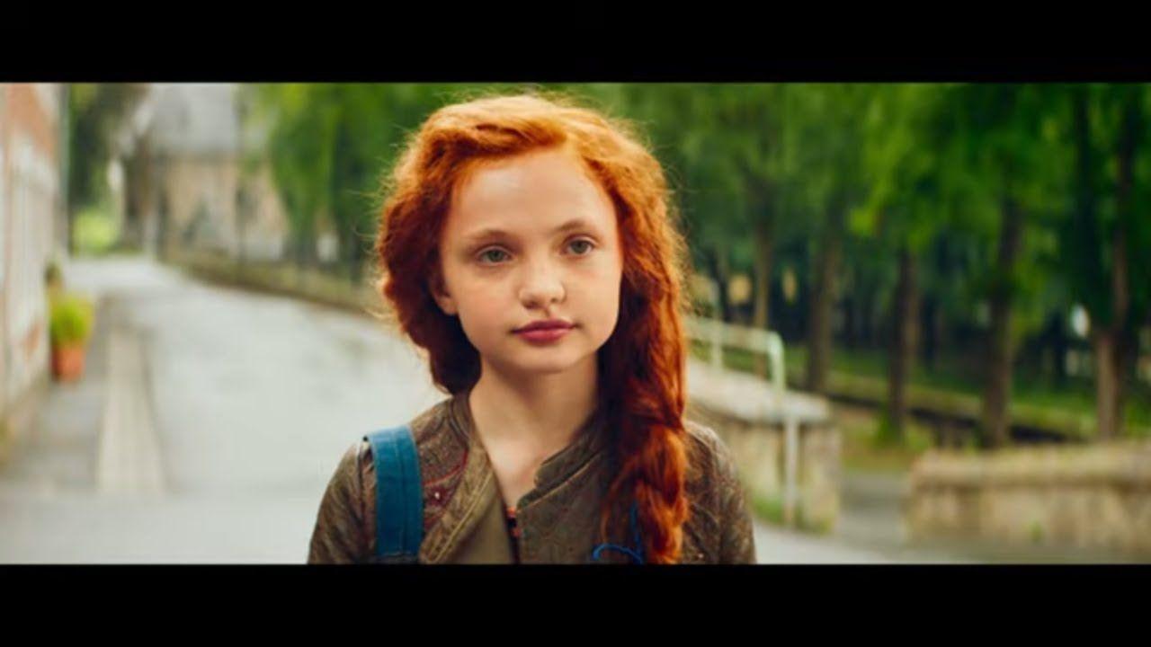 Little Miss Dolittle Liliane Susewind Teljes Filmek Magyarul 1080p Hair Styles Movies Beauty