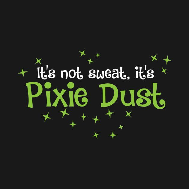 Check out this awesome 'Pixie+Dust' design on @TeePublic!
