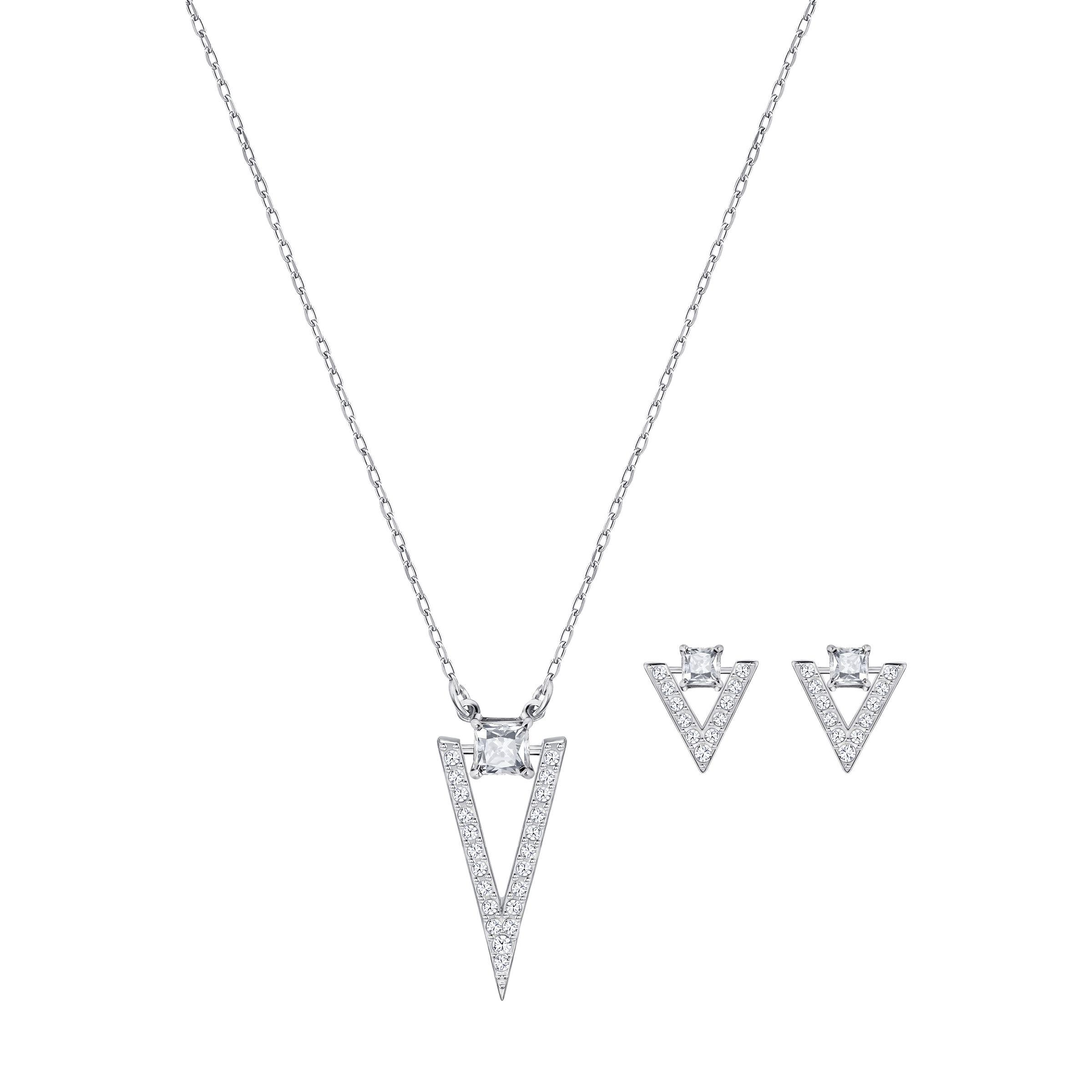 7c68a70de2eca FUNK Collection - Necklace #Crystals #Necklace #JewelleryDesigner ...