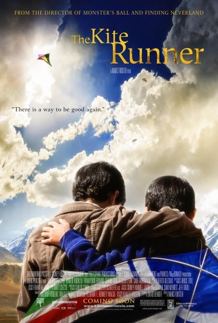 The Kite Runner#Repin By:Pinterest++ for iPad#