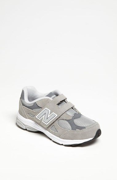check out d1ade ca11f New Balance '990' Sneaker (Online Only) (Baby, Walker ...