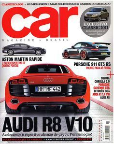 Pin By Dmitry Golygin On CARS Pinterest Cars - Sports cars magazine