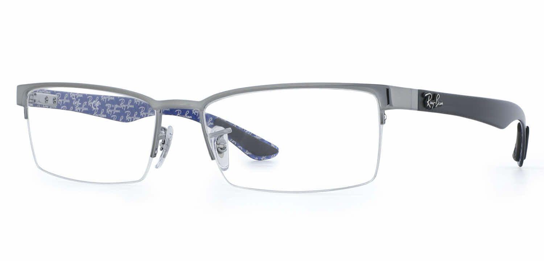 c199887ce2ec Ray-Ban RX8412 Eyeglasses