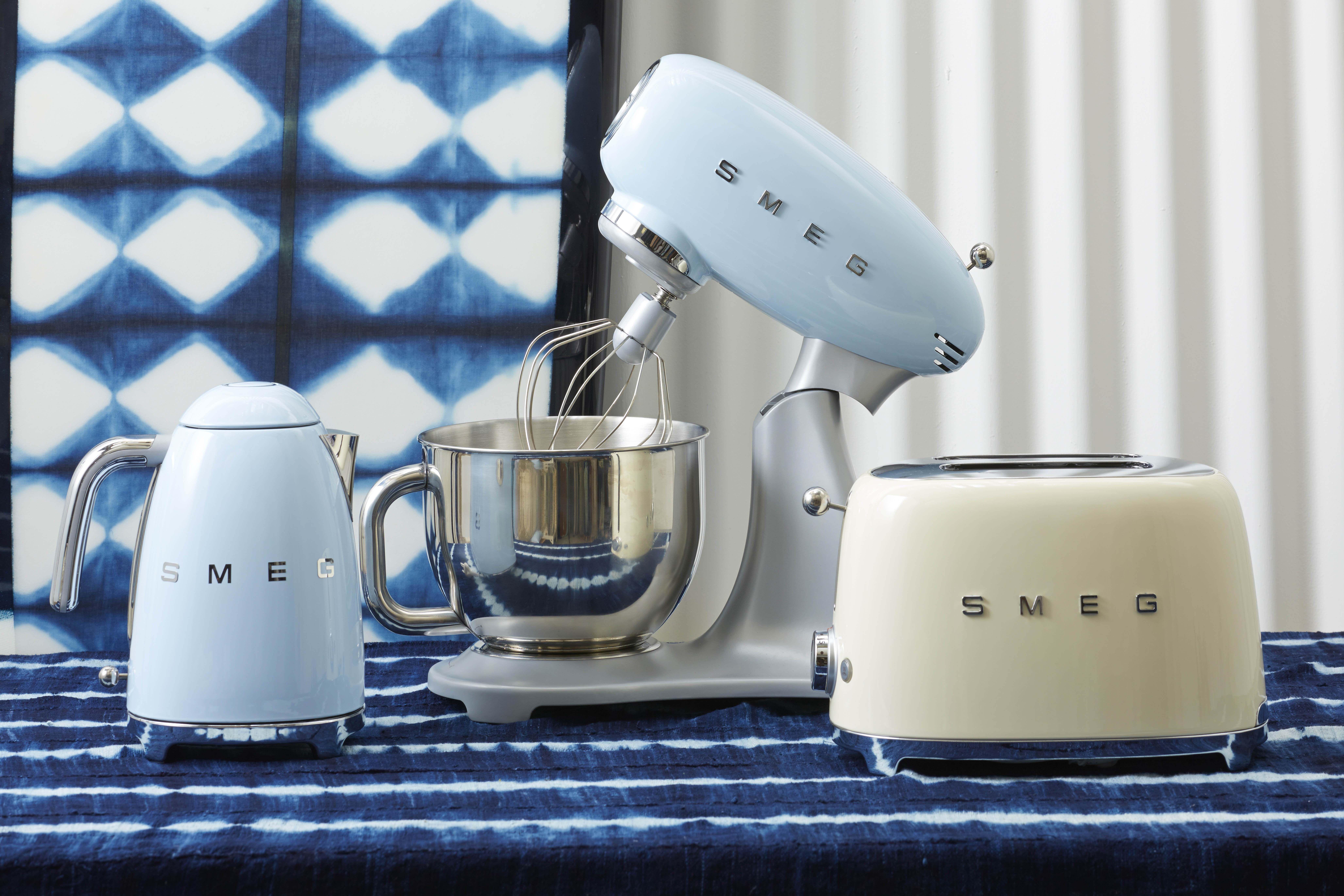 Smeg Small Appliances Finally Available In Australia Small
