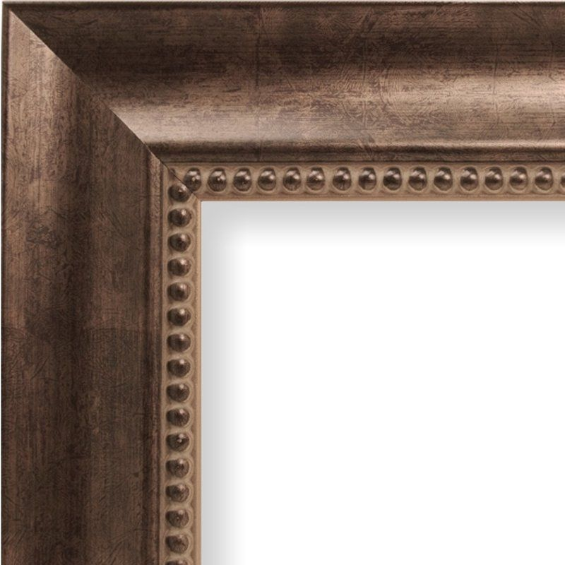 2 13 Wide Smooth Ornate Picture Frame Distressed Picture Frames Ornate Picture Frames Hanging Picture Frames