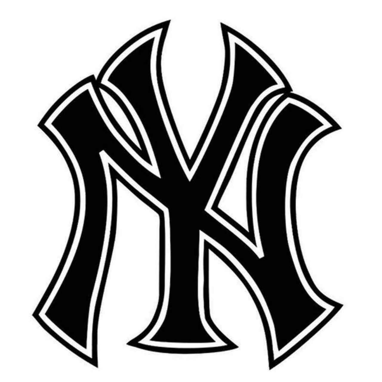 Account Suspended Yankees Logo New York Yankees Logo Ny Yankees Logo