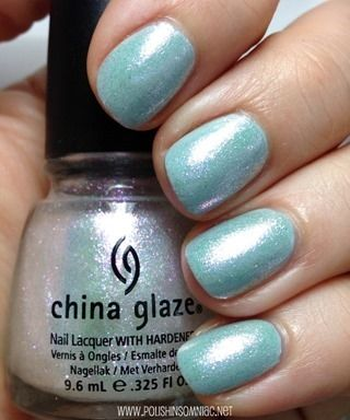 China Glaze Don T Get Derailed Fall 2016 Via Alllacqueredup