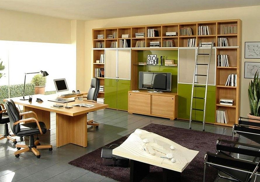 Home Office Design Ideas - Sakurasites.com
