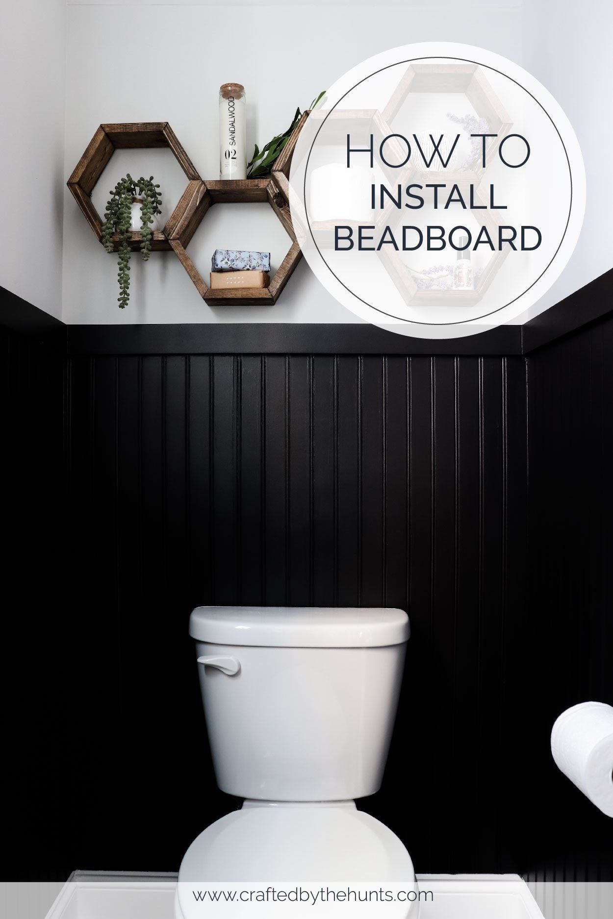 How To Install Beadboard Without Removing Baseboards In 2020 How To Install Beadboard Beadboard Wainscoting Beadboard