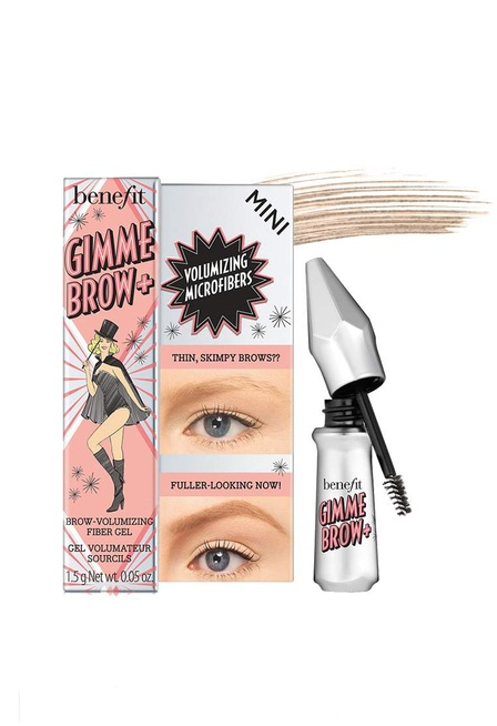2020的Gimme Brow + Shade 05 Mini BM GEL