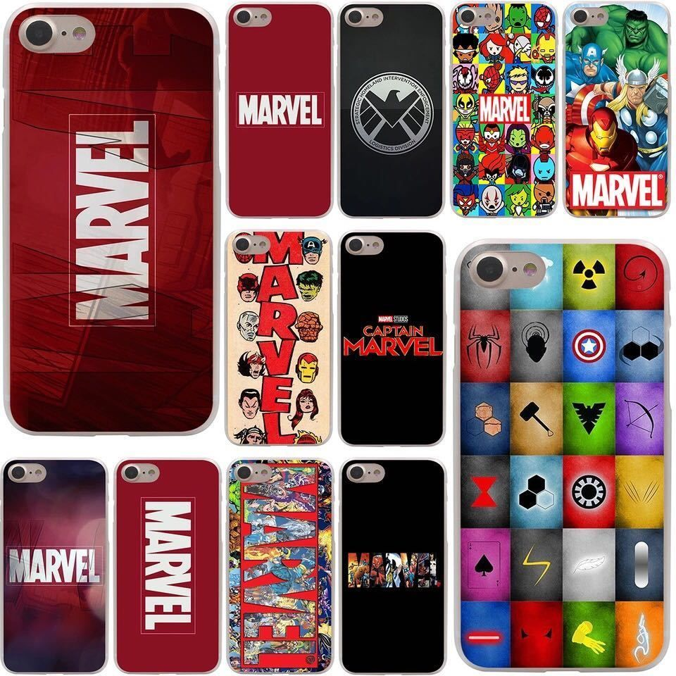 cover marvel iphone 5s
