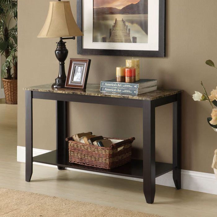 Best 25+ Console Table Decor Ideas On Pinterest