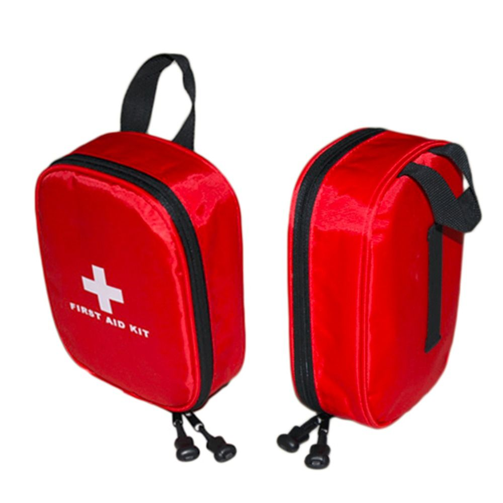 Outdoors Emergency Medical Bag Home Camping First Aids Kits Bag Rescue High-density ripstop waterproof fabrics #Affiliate