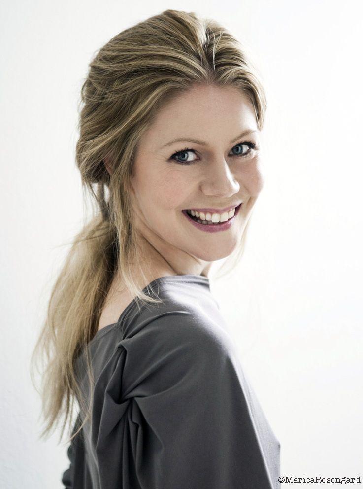 Hanna Alstrom (Princess Tilde from Kingsman: The Secret