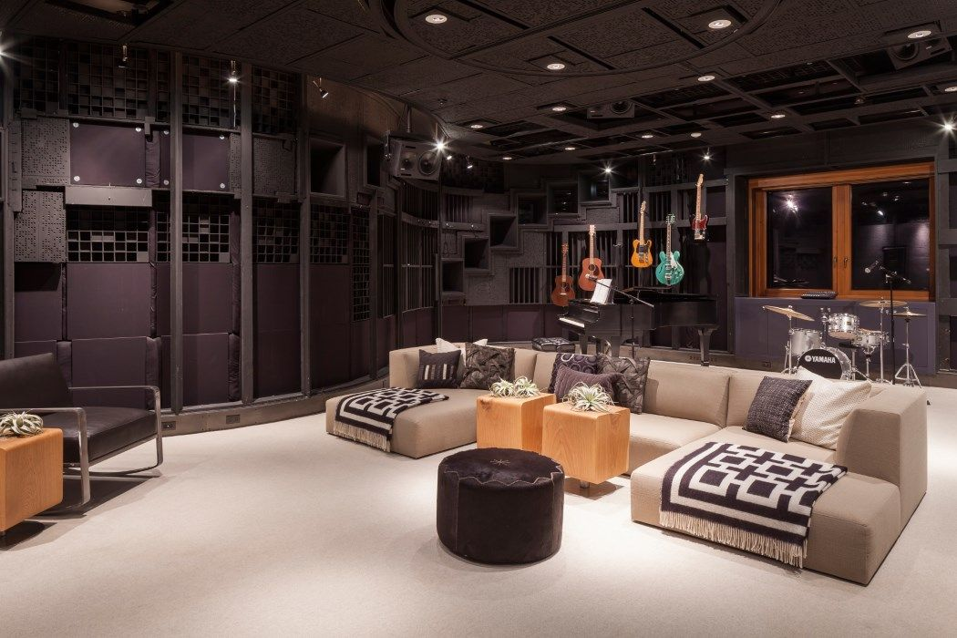 Sound Design Harmonious Home Music Rooms Home Music Rooms Home