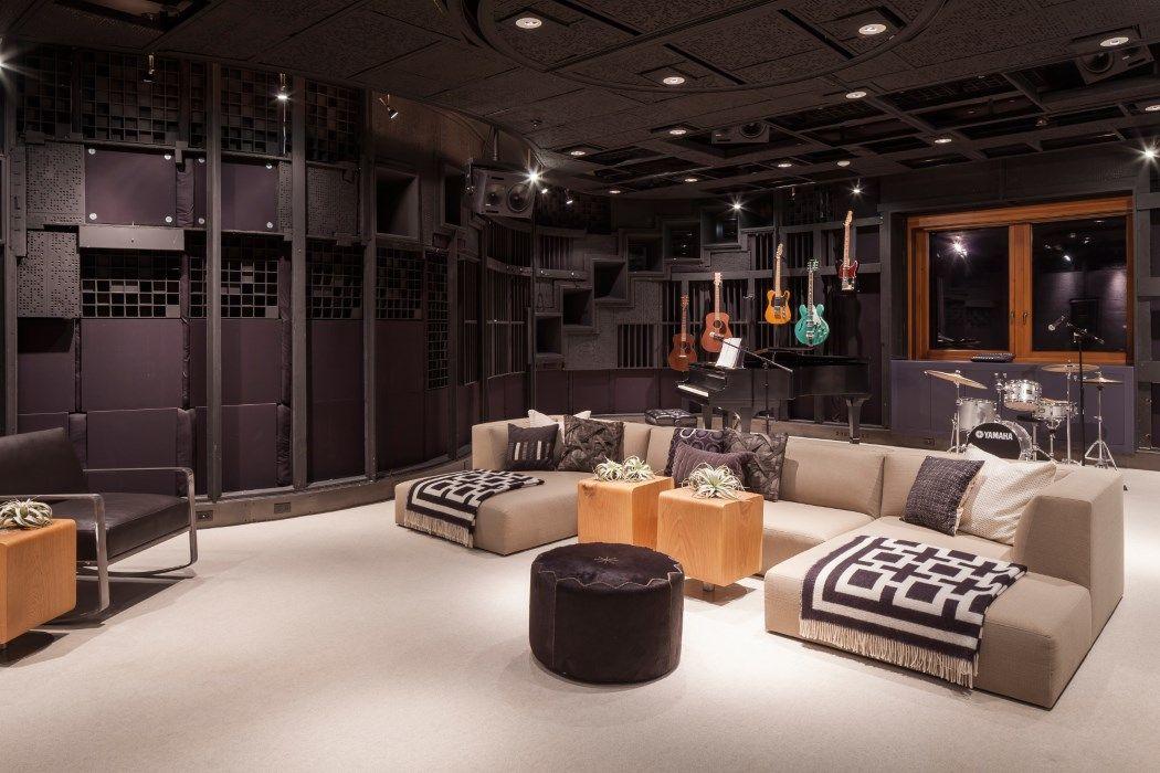Sound Design Harmonious Home Music Rooms Home Music Rooms Music Room Design Music Room Decor