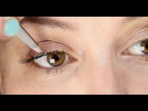 c217b5ebb99 This is a beginners guide to applying individual fake lashes. Its part of a  series of two films, the other being a beginners guide to strip lashes I  will ...