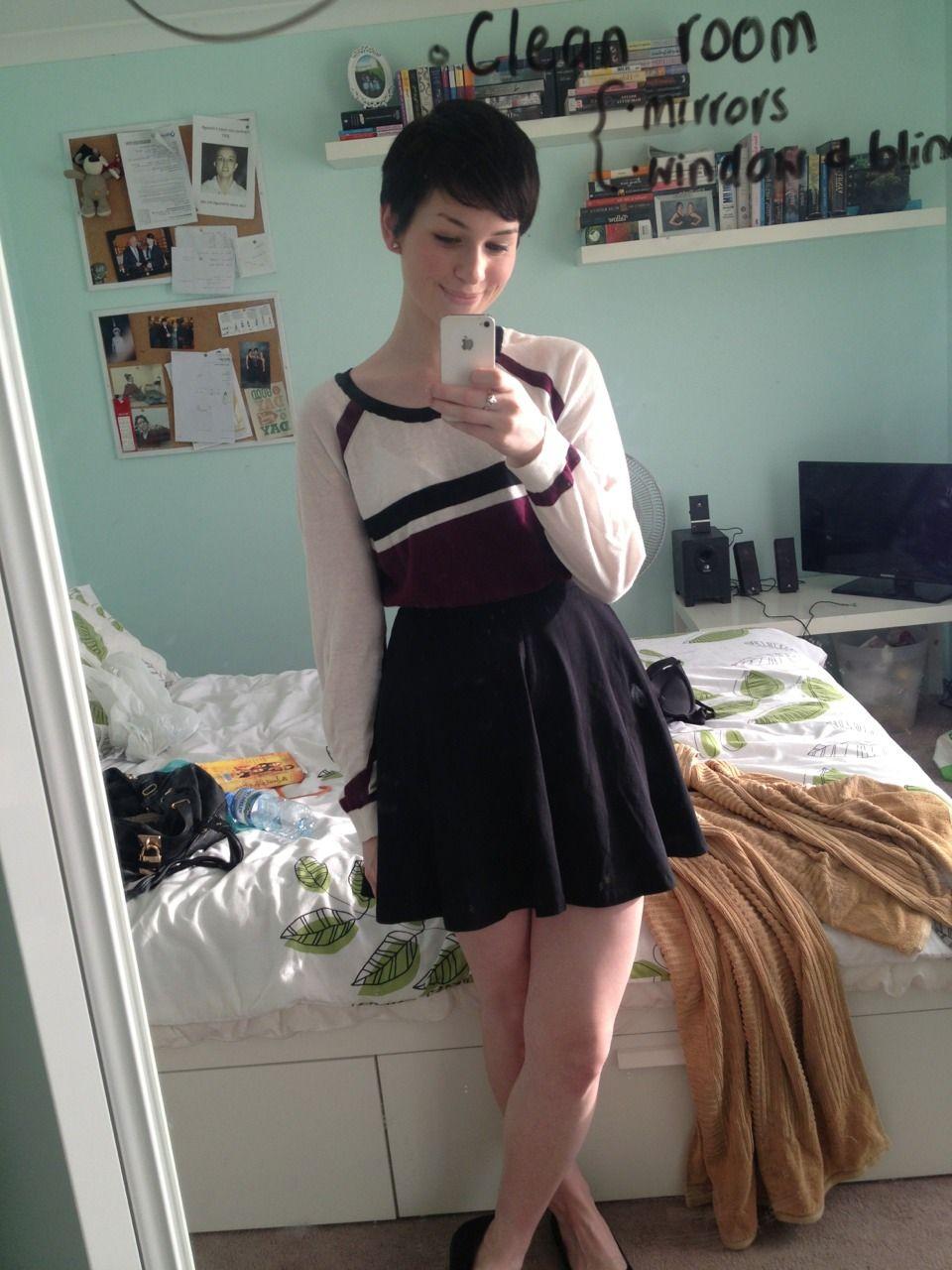 5***** Rebecca's sissybois tumblr really hot