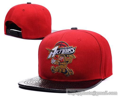 8a8896f6dd6 A1259 NBA Cleveland Cavaliers Snapback Hats Cartoon Style