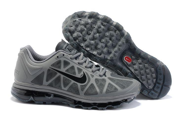 2011 nike air max Grey
