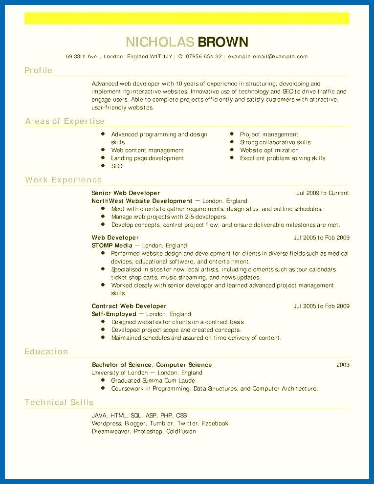 The Muse Free Resume Templates Resume Template Free Resume Templates Resume Template Professional