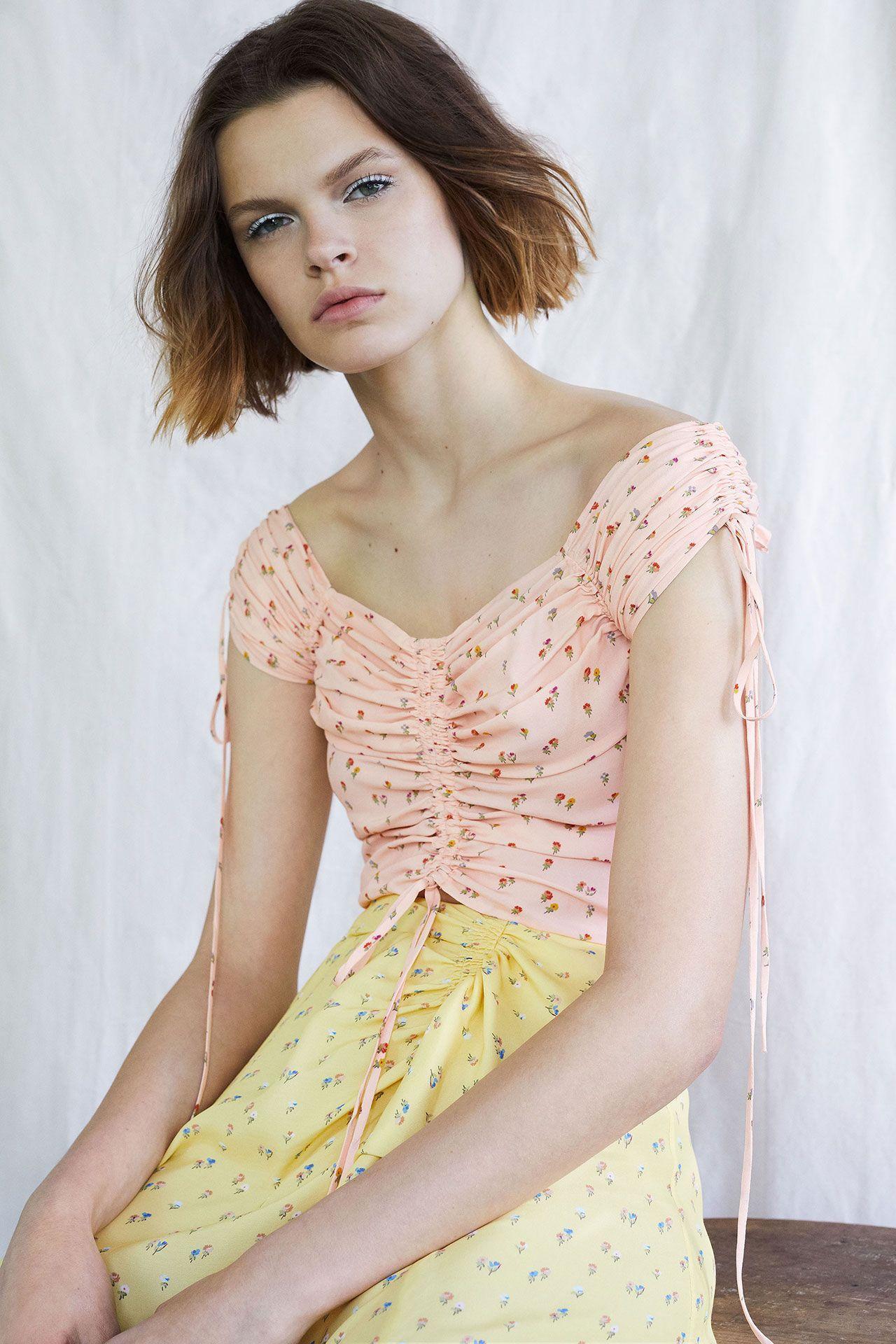 Jill Stuart Spring/Summer 2018 Resort Fashion, Fashion
