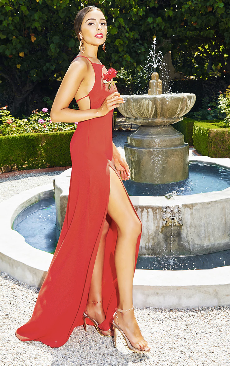 gorgeous prom dresses that only look expensive masquerade