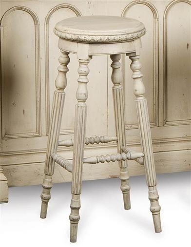 Tremendous Victorian Bar Stool Romantic French Chic In 2019 Inzonedesignstudio Interior Chair Design Inzonedesignstudiocom