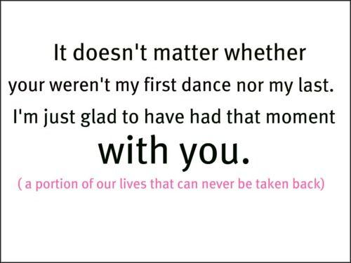 prom quotes | prom quotes | Tumblr | Prom quotes, Be ...