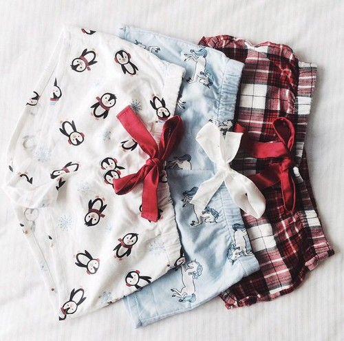 Image result for christmas pajamas tumblr