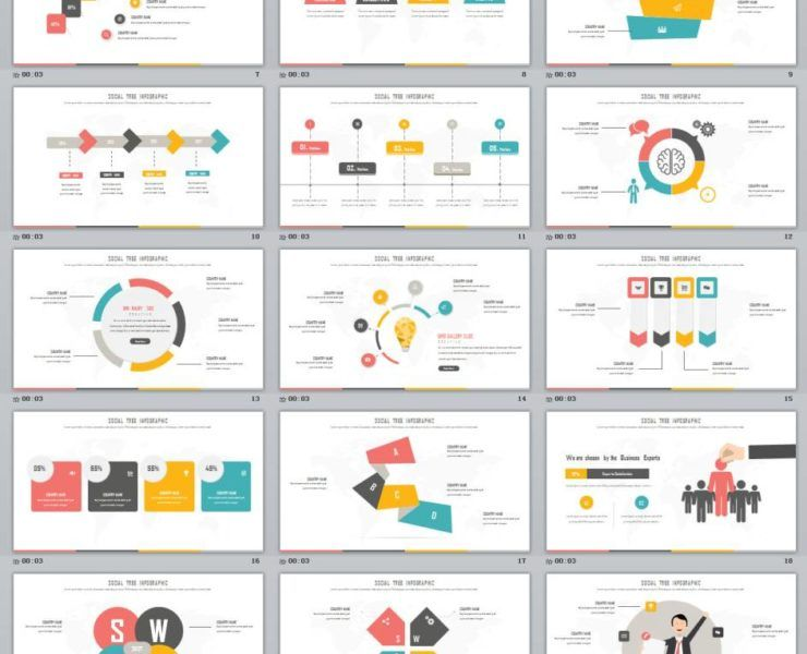 25 company introduction timeline powerpoint template infographics 25 company introduction timeline powerpoint template the highest quality powerpoint templates and keynote templates download toneelgroepblik Choice Image