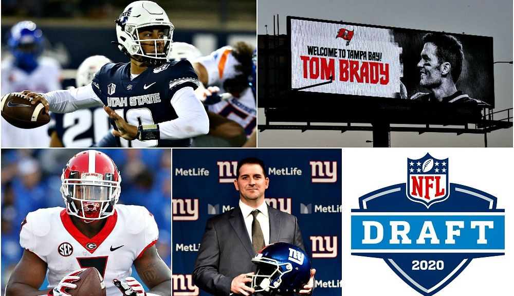 2020 NFL Draft 5 Draft Day Predictions That Just Might Be